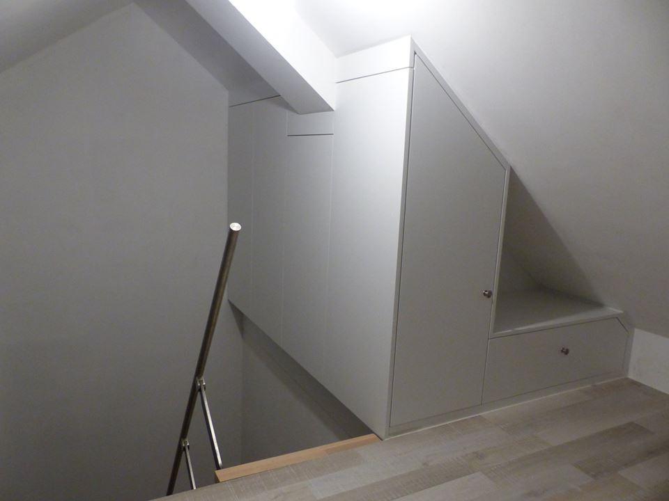 Stappenplan hoe pimp je een mezzanine